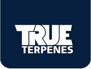 True Terpenes tab logo