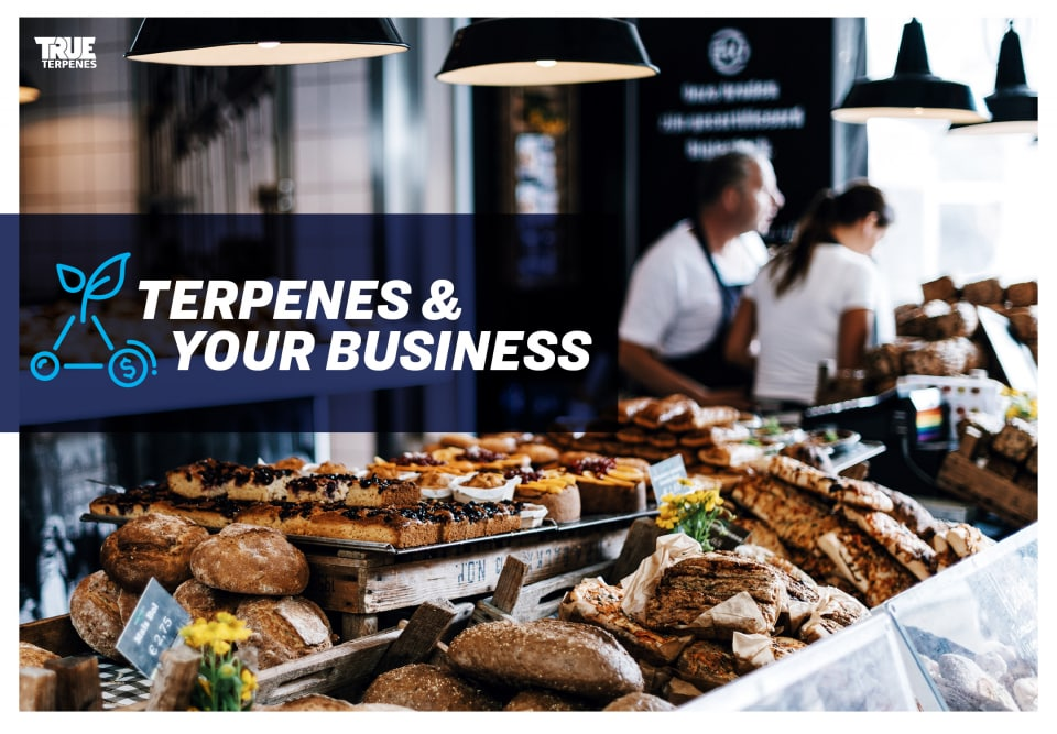 Terpenes and Your Business